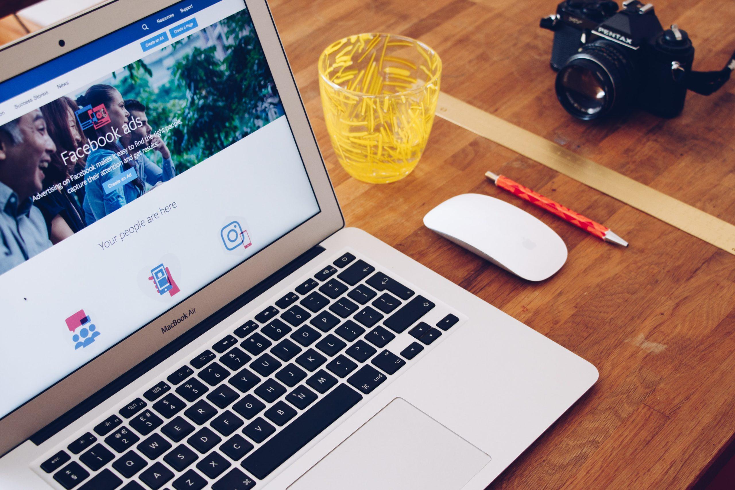 SEA facebook ads
